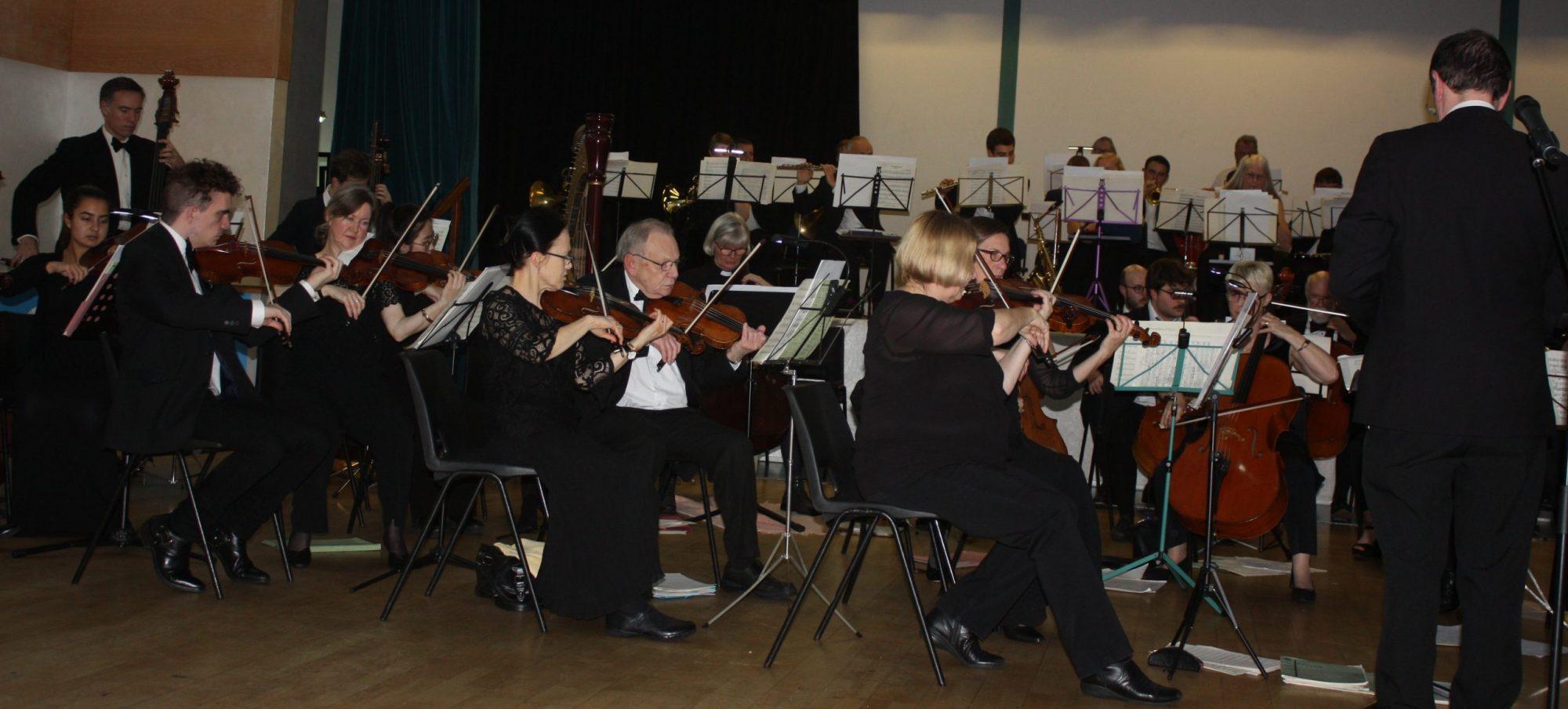 Elstree Mozart Players